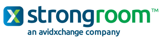 StrongRoom, an avidxchange company